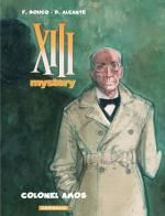 XIII , Mystery T4 , Colonel Amos