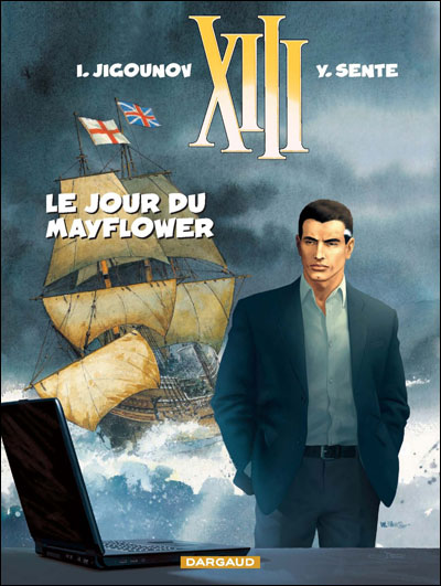 XIII, BD Tome 20