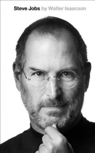 La biographie de Steve Jobs : meilleure vente Amazon US 2011