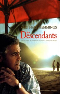 The descendants, Kaui Hart Hemmings