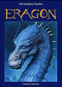 Eragon, T4, Christopher Paolini