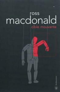 Cible mouvante, Ross Macdonald