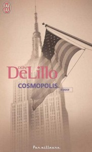 Cosmopolis, Don Delillo