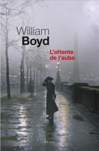L' attente de l'aube, William Boyd
