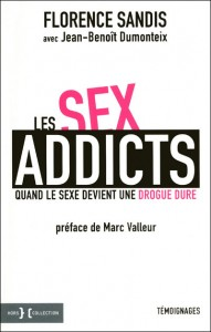 Les sex addicts, Florence Sandis