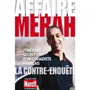 Affaire Merah, la contre-enquête, Delphine Byrka, ebook