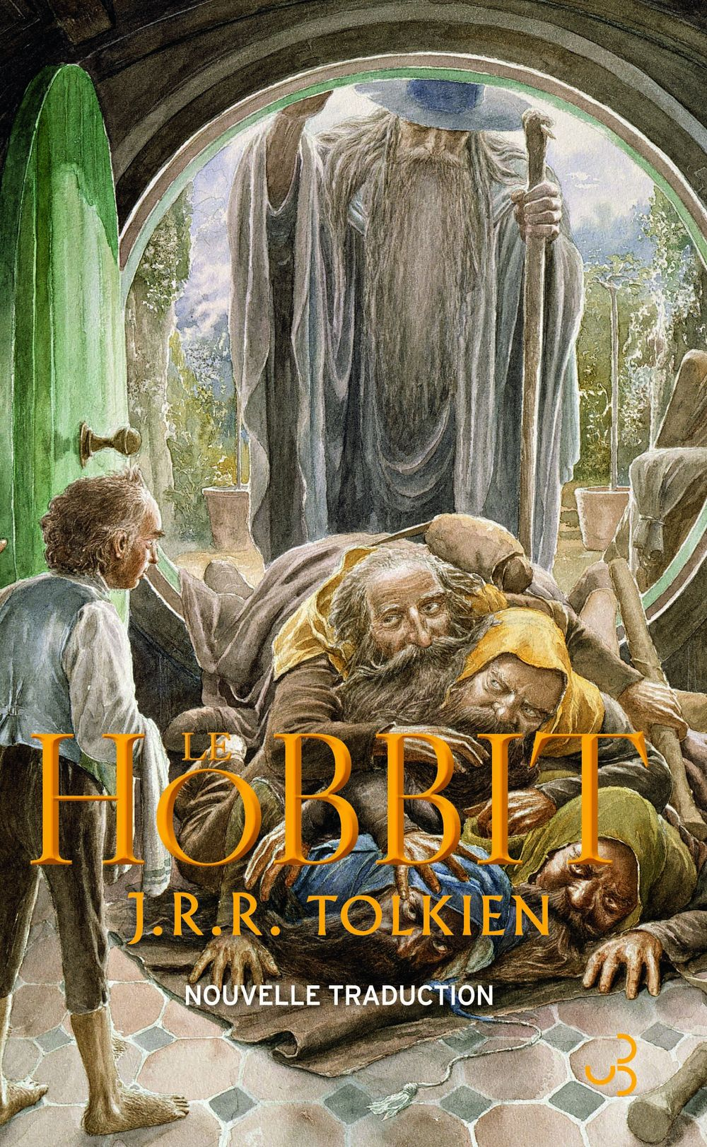 essay on the hobbit by j.j.r. tolkien Jjr tolkien writings the hobbit tolkien's first tale mentioning hobbits, this is the story of bilbo baggins' adventure to the lonely mountain and his finding of the.