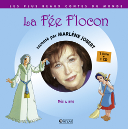 La fée flocon