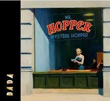 Mr Hooper, mystère Hooper